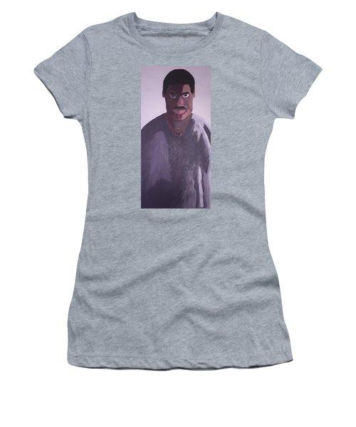 Joshua Maddison Women's T-Shirt (Junior Cut) by Joshua Maddison