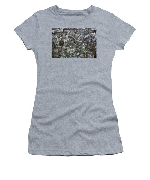 Loved And Lost Women's T-Shirt (Junior Cut) by Ronex Ahimbisibwe