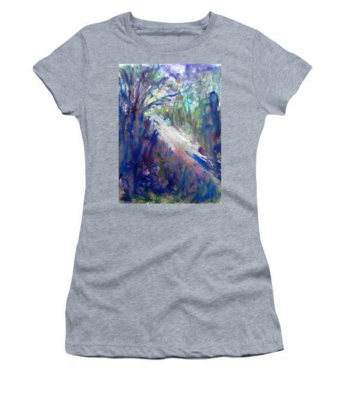 My Way Women's T-Shirt (Athletic Fit)