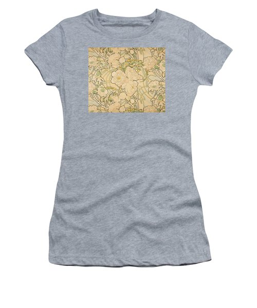 Peonies Women's T-Shirt