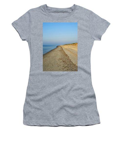 Sandy Neck Beach Women's T-Shirt