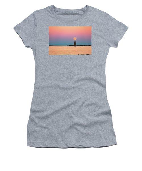 Super Moon 2016 Women's T-Shirt