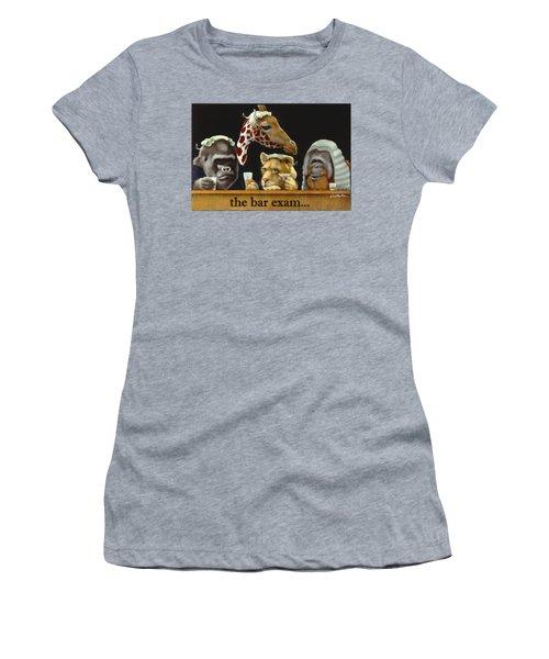 Bar Exam... Women's T-Shirt