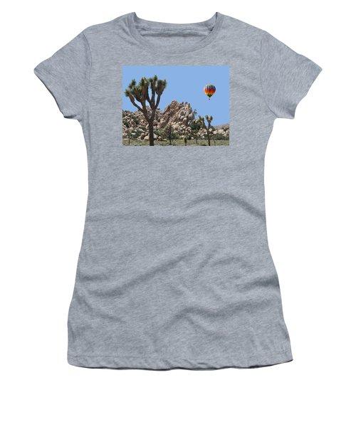 Joshua Landing Women's T-Shirt