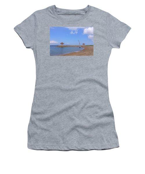 Sanur Beach - Bali Women's T-Shirt