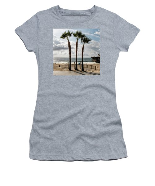 3 Trees Women's T-Shirt