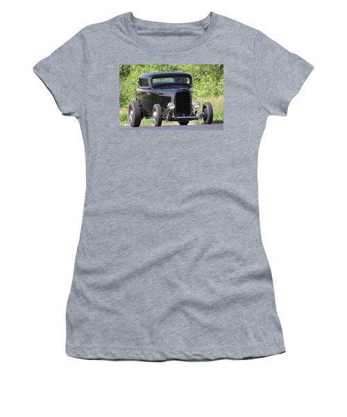 32 Three Window Classic  Women's T-Shirt