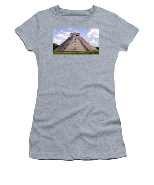 365 Steps Of The Year Women's T-Shirt (Athletic Fit)