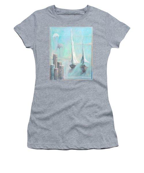 A Morning Memory Women's T-Shirt