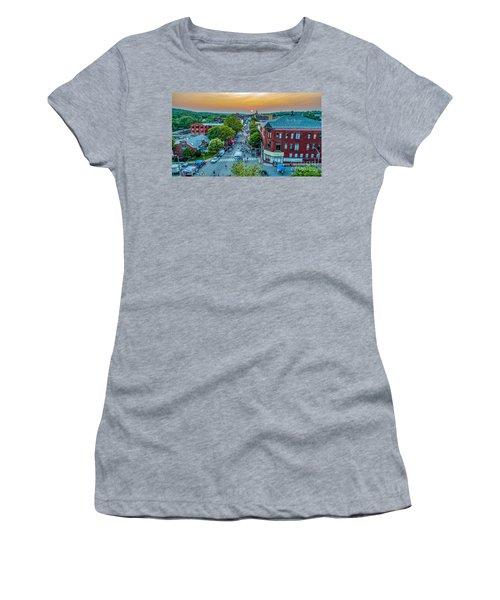 3rd Thursday Sunset Women's T-Shirt