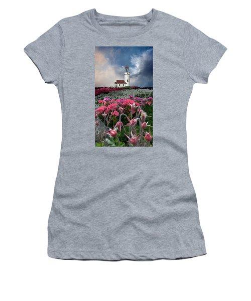 4170 Women's T-Shirt (Junior Cut) by Peter Holme III