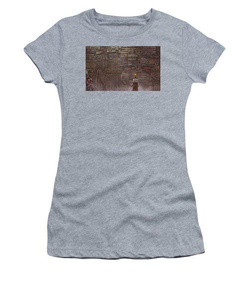 City Women's T-Shirt