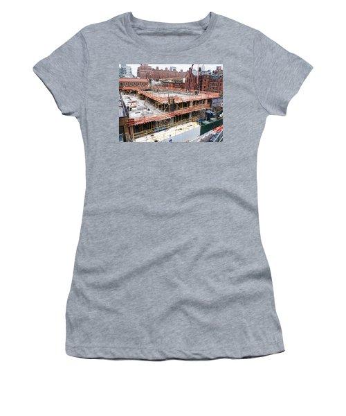 500 W21st Street 2 Women's T-Shirt