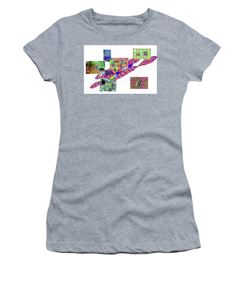 6-20-2057l Women's T-Shirt (Athletic Fit)