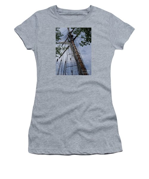 Test Women's T-Shirt (Athletic Fit)