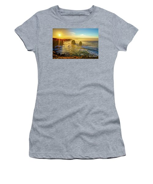 Twelve Apostles Victoria Women's T-Shirt