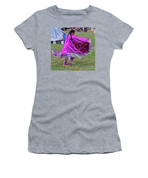 7-28-2018c Women's T-Shirt (Athletic Fit)