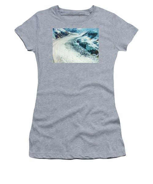 Denali National Park Women's T-Shirt