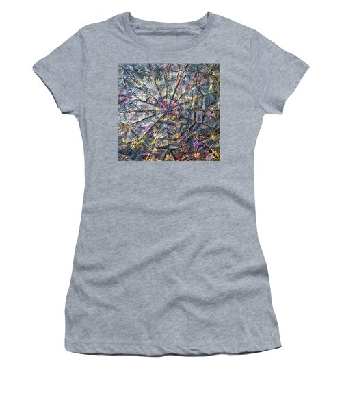 70-offspring While I Was On The Path To Perfection 70 Women's T-Shirt
