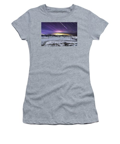 7,576 Seconds Women's T-Shirt