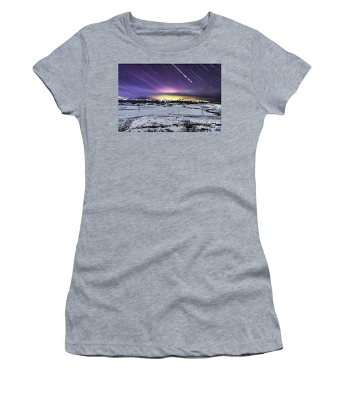 7,576 Seconds Women's T-Shirt