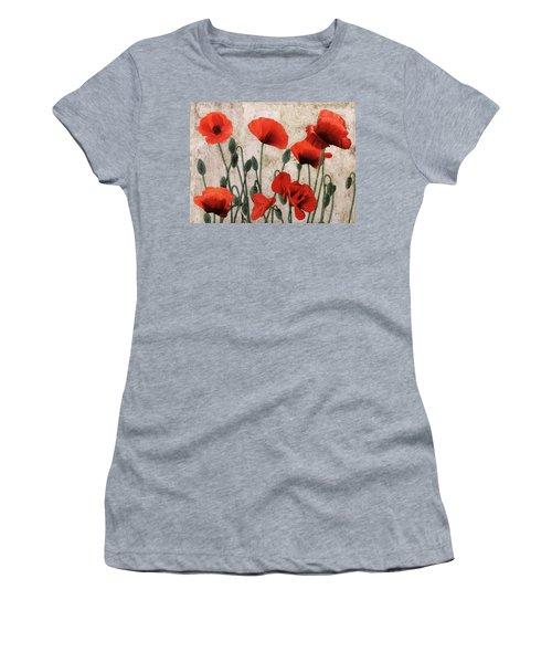 7papaveri7 Women's T-Shirt