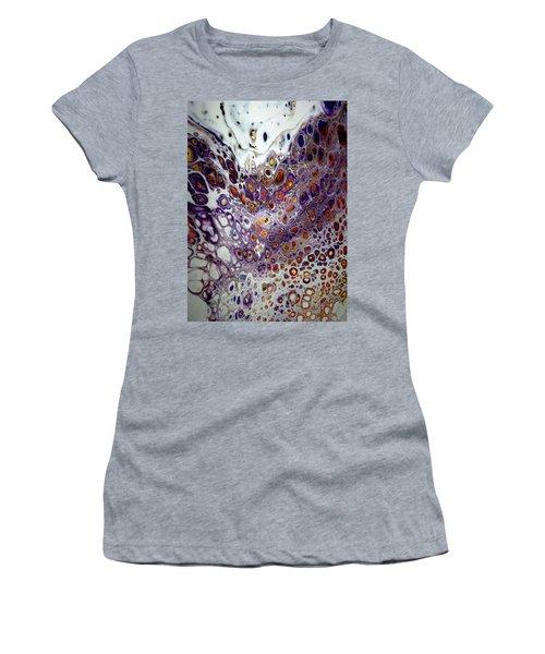 #8 Women's T-Shirt (Athletic Fit)