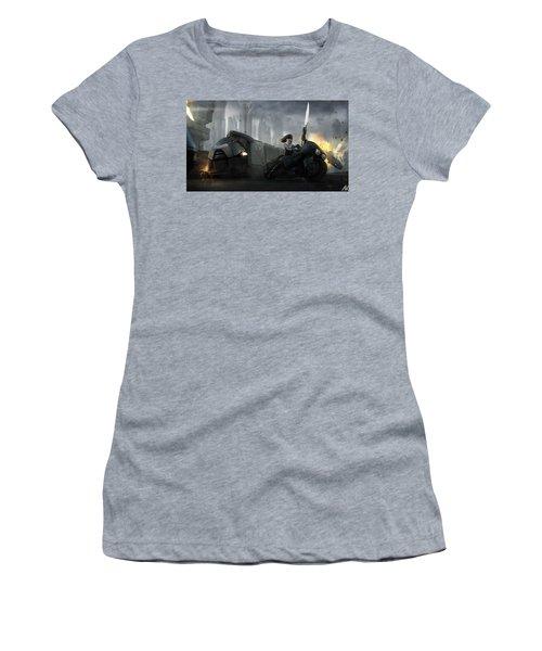 Vehicle Women's T-Shirt