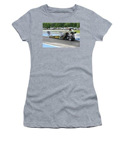 8919 06-15-2015 Esta Safety Park Women's T-Shirt (Athletic Fit)
