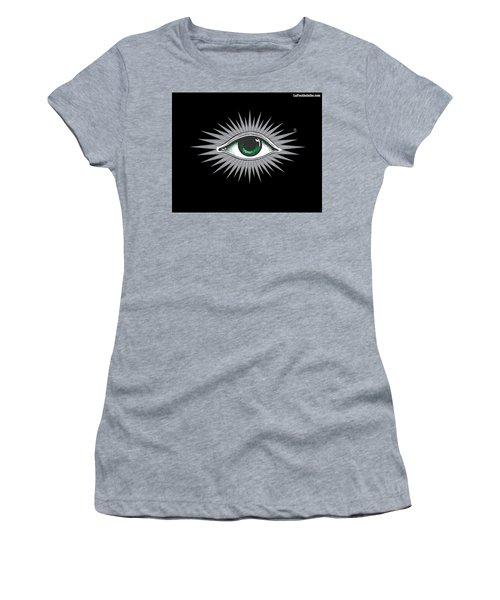 Eye Women's T-Shirt