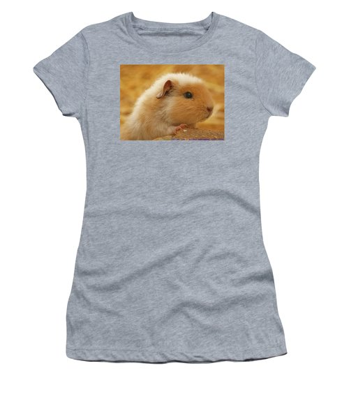 Guinea Pig Women's T-Shirt