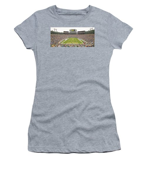 9993 Lambeau Field Women's T-Shirt