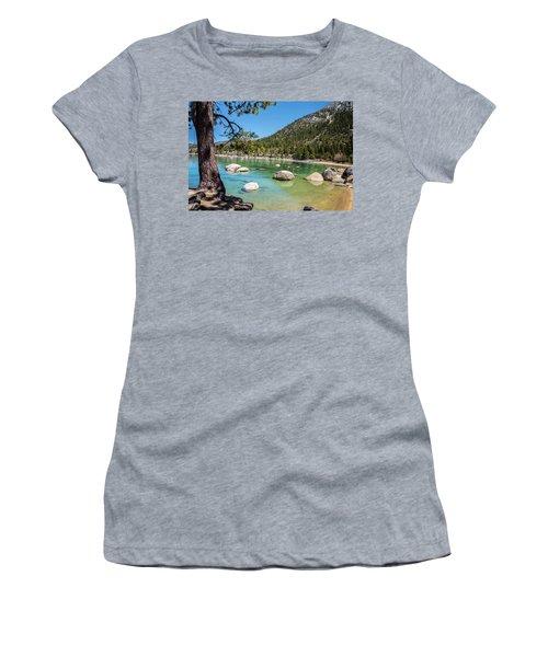A Beautiful Day Women's T-Shirt