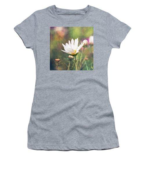 A Bouquet Of Flowers Women's T-Shirt
