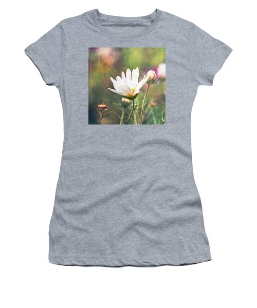 A Bouquet Of Flowers Women's T-Shirt