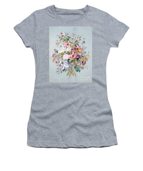 A Bouquet Of Roses Women's T-Shirt