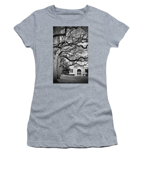 A Branch Salute Women's T-Shirt