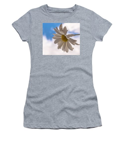 A Different Daisy Women's T-Shirt (Athletic Fit)