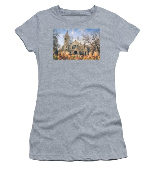 A Fine Autumn Day Women's T-Shirt