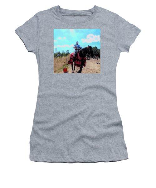 A Good Knight Women's T-Shirt