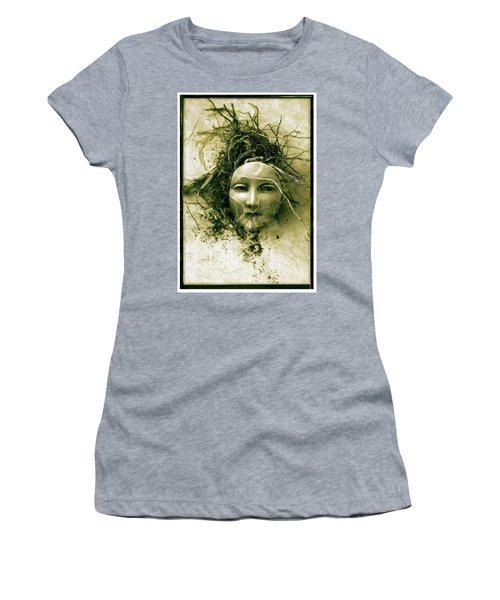 A Graft In Winter Women's T-Shirt