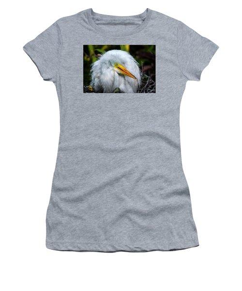 A Little Bit Of Fluff Women's T-Shirt