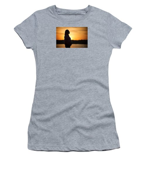 A Marvelous Future Ahead Women's T-Shirt