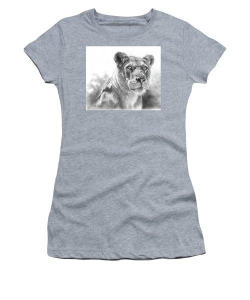 A New Day Dawns Women's T-Shirt