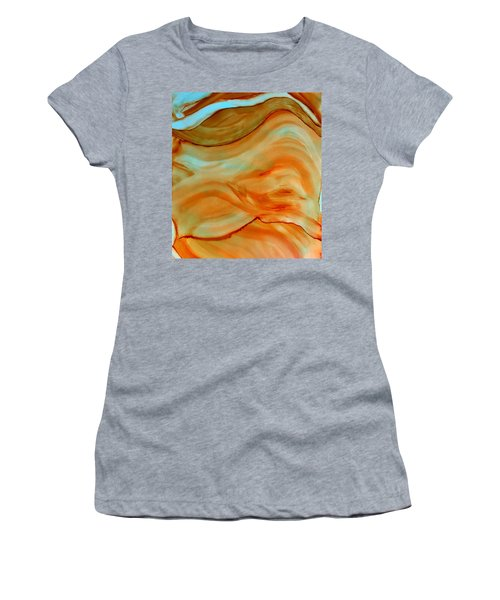 A River Runs Through It Women's T-Shirt