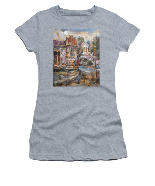 A Silent Afternoon Women's T-Shirt