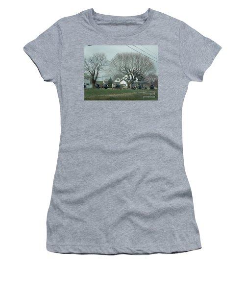 A Springtime Gathering Women's T-Shirt