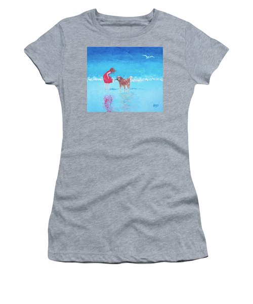 A Summer Breeze Women's T-Shirt