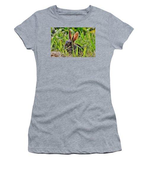 A Surprise Winner Women's T-Shirt