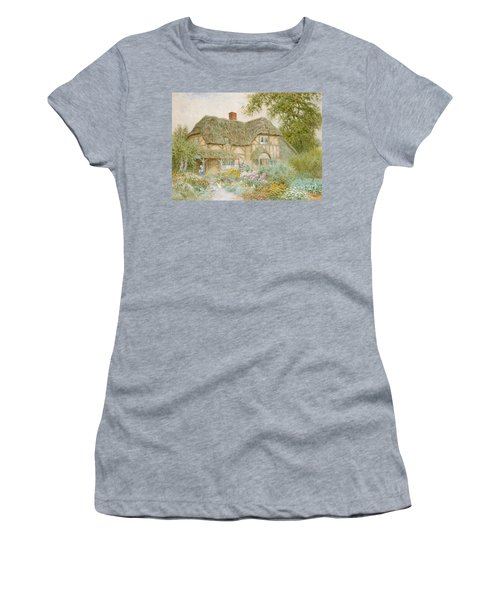 A Surrey Cottage Women's T-Shirt